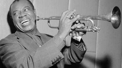 ALEX PERONI racconta... - Louis Armstrong / Parte 2