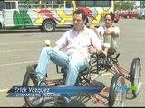 Noticieros Televisa Veracruz - Estudiantes del Tecno competirán en la Nasa