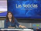 Noticieros Televisa Veracruz - Chachalacas invadidas por sargazo