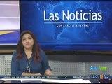 Noticieros Televisa Veracruz - Mujer arrollada en laguna Malibran