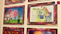 FDM Events - Concours international de dessins d'enfants, 70 ans de paix