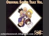 Hunter X Hunter OST 3  - carry on