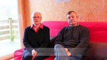 Label Normandie Qualité Tourisme :  témoignage de Michelle et Daniel Tardivel (camping Risle-Seine)