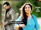 Hamari Adhuri Kahani Title Song - Hamari Adhuri Kahani - Arjit Singh - Vidya Balan - Imran Hasmi