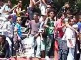 Timor Leste em 2006/2007
