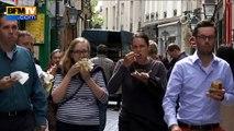 Paris: la chasse aux locations touristiques non déclarées dans le quartier du Marais