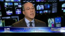 Vatican : False Prophet Pope Francis issues Encyclical on Climate Change for 2015 (Dec 31, 2014)