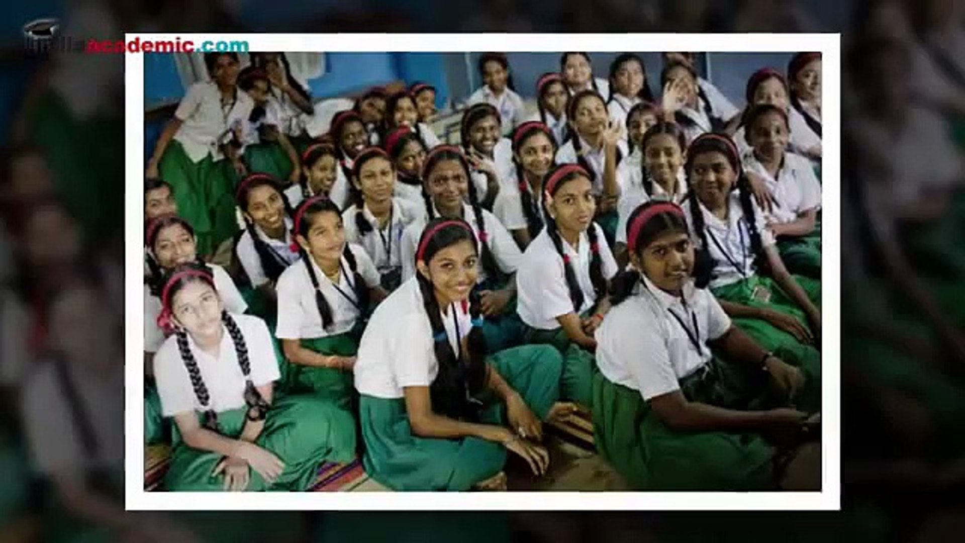 India Education - Education System in India
