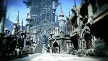 Dragonsong : la nouvelle chanson de Nobuo Uematsu pour Final Fantasy XIV