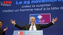 "Bruno Le Maire : ""Merci, Najat Vallaud-Belkacem!"""