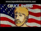 The Legend of Chuck Norris - Teaser #2 of ?