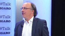 Jean-Vincent Placé: «La réalité de l'écologie, c'est une écologie au centre-gauche»