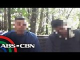 NPA releases video of abducted soldiers