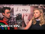 Chloe Moretz wants to meet her Pinoy fans