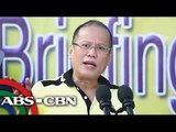 PNoy lashes out at critics anew