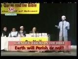 Zakir Naik Vs Dr William Cambell in URDU Part 09 of 12 (Zakir Naik Urdu lectures).mpg _ Tune.pk