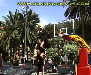 Amazing Basket Ball Skills
