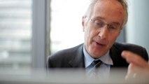 Sir Michael Barber 'Oceans of Innovation'