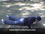 How to Get Six Pack Abs in 5 Minutes - Watch This Quick Ab Workout Routine