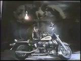 U2 Larry Mullen Jr PSA - motorcycle safety