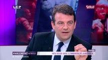 Parlement Hebdo : Thierry Solère, député UMP des Hauts-de-Seine
