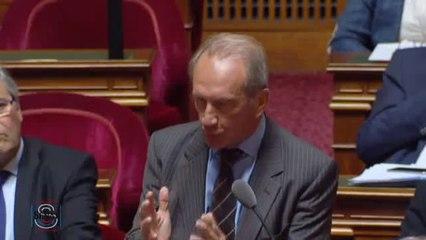 Gérard Longuet - Réforme du collège