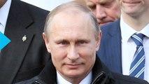 Putin Spokesman Says Russia Wants to Free 2 Held in Ukraine