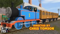 Thomas, You're the Leader! - CGI Version - video dailymotion