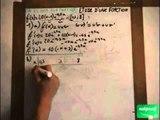 BAC ES 09 métropole mathématiques exercice 4