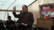 Ralph Boes bei Occupy Kiel Teil 07v13