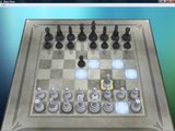 Jeu d'échecs 3 : Règles de déplacement des cavaliers