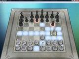 Jeu d'échecs 6 : Règles de déplacement de la reine