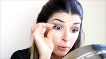 Beleza Inspirada na Khloé Kardashian / Khloé Kardashian Inspired Look
