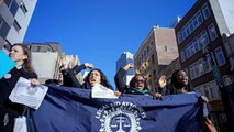 Akai Gurley: Family of Black Man Shot Dead by New York Police Sues City