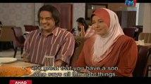 Kata Hati, TV1 - Episod 8 - 17/5/2015