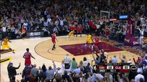 Cleveland Cavaliers vs Chicago Bulls: Game 5 Highlights - 2015 NBA Playoffs