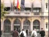 Le port de Barcelone #1