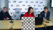 Press Conference Analysis  - Magnus Carlsen loses to Vassily Ivanchuk