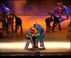 Dynamic Yunnan  - 煙盒舞(YunNan Folk Dance)