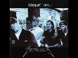 The Wait - Metallica Garage Inc.