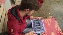 Street art festival u Mostaru