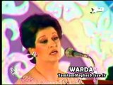 WARDA : Alouli Ahl el Hawa | قالوا لي اهل الهوى
