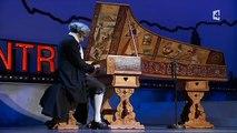 alexandre astier sketch bach au clavecin en integral festival montreux du rire