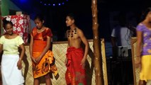 Samoan song and dance, Samoa