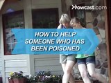 How to Help Someone Who Has Been Poisoned