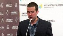 Tortura é prática comum na Ucrânia