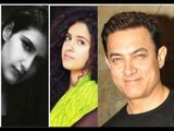 Meet Aamir Khan's Daughter in Dangal