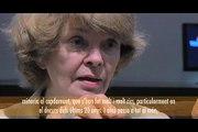 """Sus Crisis: Los """"muros"""" de la desigualdad. Susan George 2"""