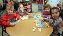 Arts visuels : les enfants à la rencontre d'Errò