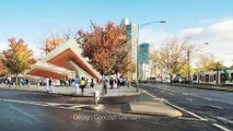 John Brumby - Melbourne Metro Tunnel Shows Future of Transport